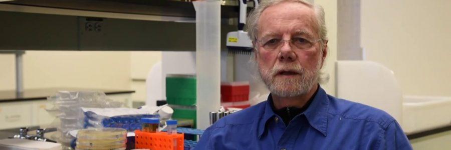 Ponencia de Ron Davis en Stanford
